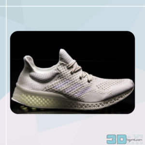3D printing will customize shoes