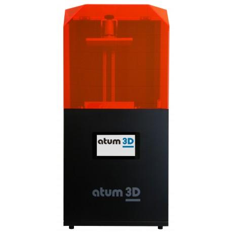 atum-3d printer