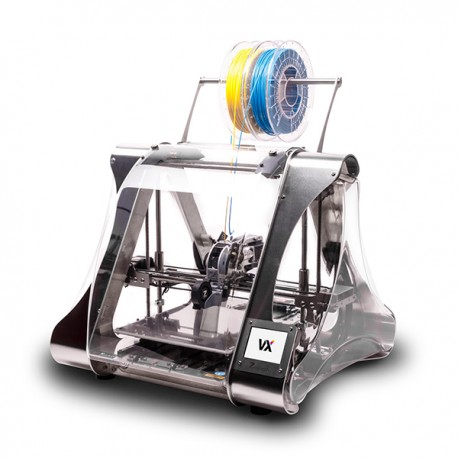 zmorph-vx 3d printer