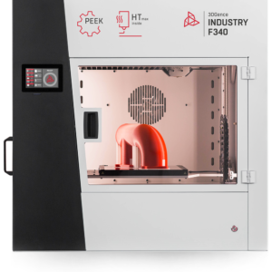 3D INDUSTRY F340