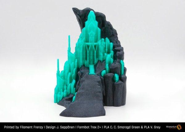 PLA_Crystal_Clear_Smaragd_Green