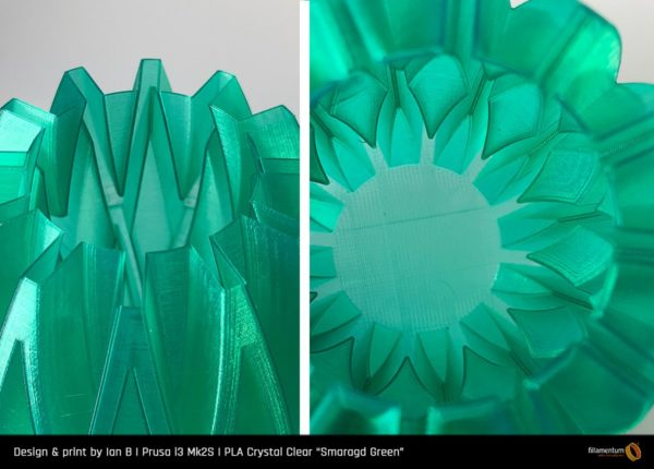 PLA_Crystal_Clear_Smaragd_Green