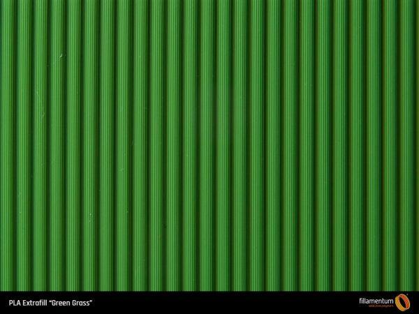 """PLA Extrafill """"Green Grass"""""""