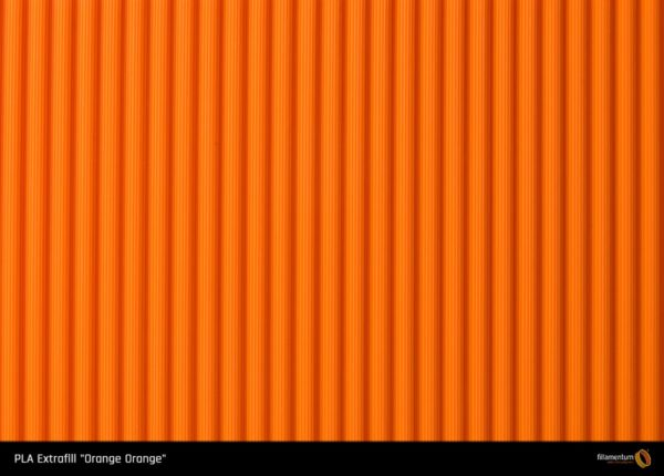 PLA_Extrafill_Orange_Orange
