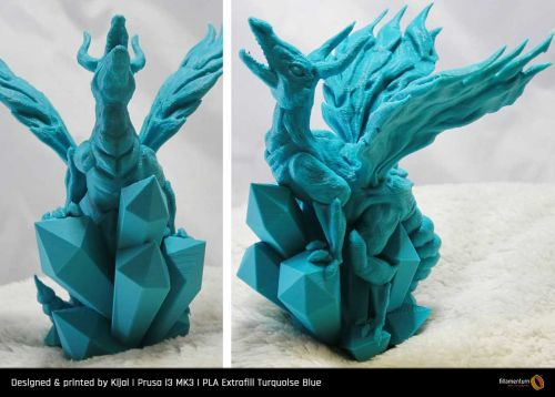 PLA_Extrafill_Turquoise_Blue
