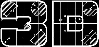 3d BG Print