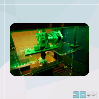 3Dbgprint News