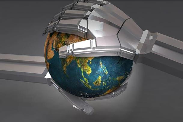 3D моделирането в архитектурата