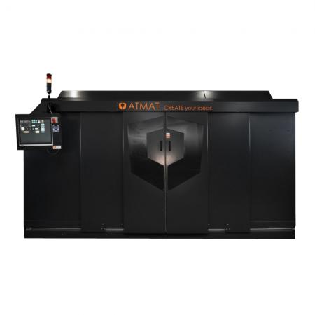 Jupiter 3d printer