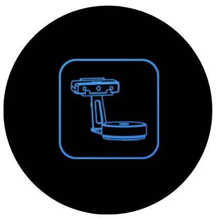 сканиране на обекти