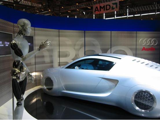 Нови приложения и технологии при 3д принтирането през 2020