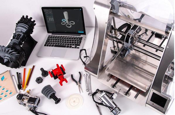 Кои са топ 5 на 3D принтерите на пазара сега ?