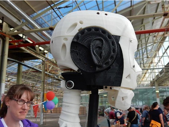 Колко големи 3D модели можем да принтираме ?