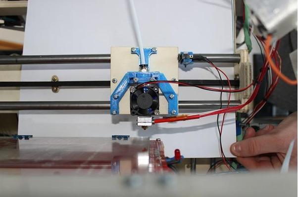 Какво е combing в 3D принтирането ?