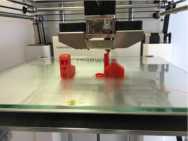 Кога 3D принтирането може да бъде опасно?
