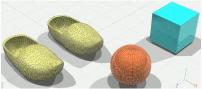 Tris, Quads & N-Gons при 3D моделирането?