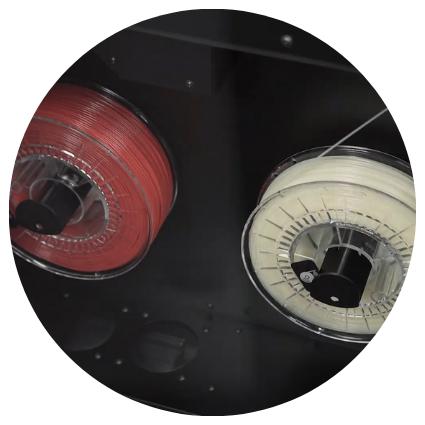 Камера с отопляем материал