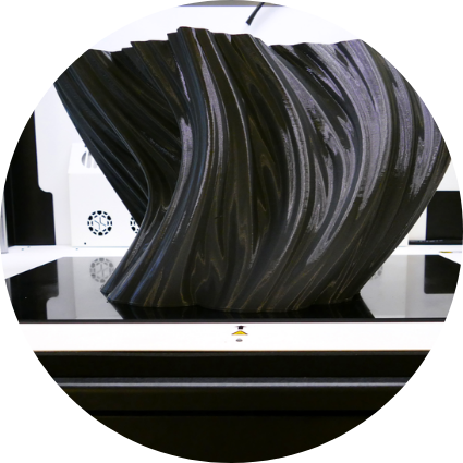 Strateo3d printer