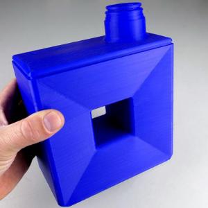 Strateo3d prototypes