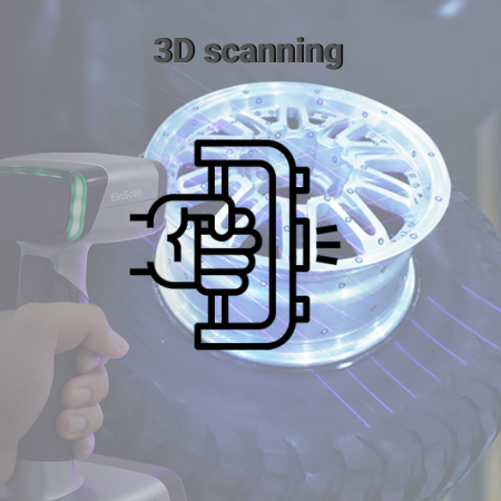 3D printing A variety of technologies