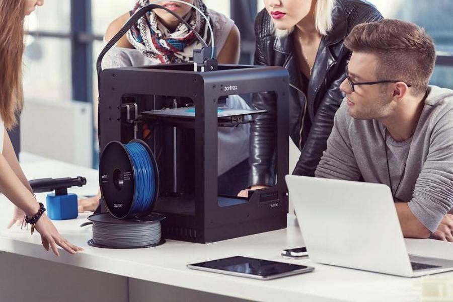 3D принтирането на шоколад - една иновативна идея